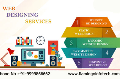 Tips & Tricks To Help You Hire the Best Web Designing Company